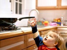 cozinha segura
