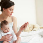 Mamãe, seu filho está com bronquiolite? Saiba o que é e o que fazer