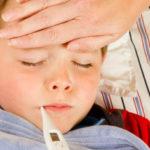 O que fazer quando seu filho está resfriado