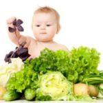 Introdução alimentar na criança: como começar uma alimentação saudável