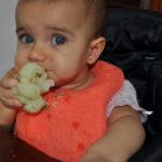 Baby-led-weaning: guia rápido de orientações