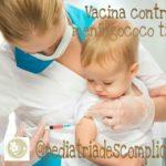 Atualização: Vacina contra meningite sorotipo B