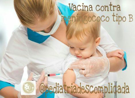 vacinas, meningite, meningococo tipo B, vacina contra meningite, pediatria descomplicada, dra kelly oliveira, pediatra, pediatra são paulo