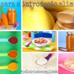 10 Dicas práticas para a introdução alimentar