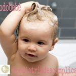 Como dar banho no bebê – Canal Meu bebê You Tube