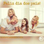 Mensagem aos pais…