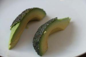 abacate, pediatria descomplicada, frutas e blw