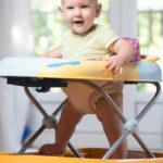 Porque não usar andador infantil – Participe da Consulta Pública