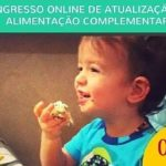 Alimentação láctea nos 2 primeiros anos de vida – aula Conalco