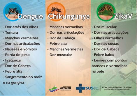 dengue, zika chikungunya diferenças, dra kelly oliveira, pediatria descomplicada