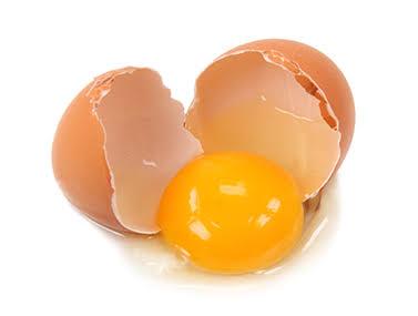 ovo, alergia ao ovo, vacina da gripe, mitos e verdades.
