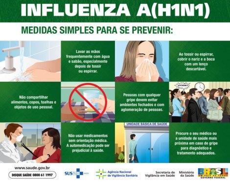 medidas prevencao gripe, gripe A, prevenção gripe, H1N1, pediatria descomplicada, dra kelly oliveira