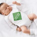 Qual posição o bebê deve dormir?