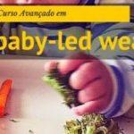 Curso Avançado em Baby-led-weaning – BLW