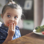 Reflexões sobre a introdução alimentar