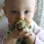 BLW e Introdução Alimentar Participativa: conecte-se com seu bebê
