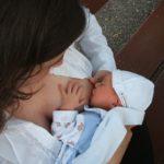 A amamentação do meu bebê está sendo suficiente?