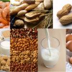 Alergia alimentar – como enxergar com mais leveza