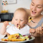 Porque informação de qualidade faz a diferença na alimentação do seu filho (e da família também)