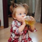 Novas recomendações de sucos para crianças – parte 1