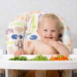 Como Fazer a Introdução Alimentar da Criança
