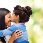 Qual é a melhor maneira de disciplinar meu filho?