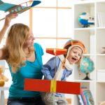 Como disciplinar meu filho com amor?