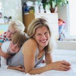 Mães perfeitas não existem, mães reais sim!