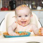 Descomplicando a introdução alimentar! Quando começar?