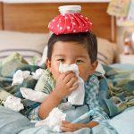 Você sabia que a pneumonia é a principal causa de morte em crianças menores de 5 anos?