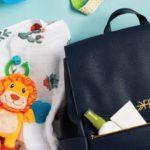 Seu bebê vai viajar de avião? Guia de sobrevivência (para pais)!