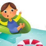 Confira 5 dicas para curtir o dia na piscina ou na praia com seus filhos