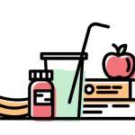 Série: Volta às aulas! – Dicas de lanchinhos saudáveis
