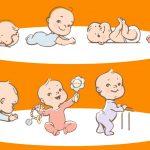 Série: Manual do desenvolvimento infantil – Como estimular o desenvolvimento de seu bebê?