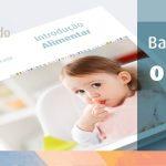 E-book Introdução Alimentar