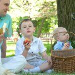 Já posso levar meus filhos para brincar ao ar livre?