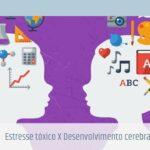 Estresse tóxico X Desenvolvimento cerebral