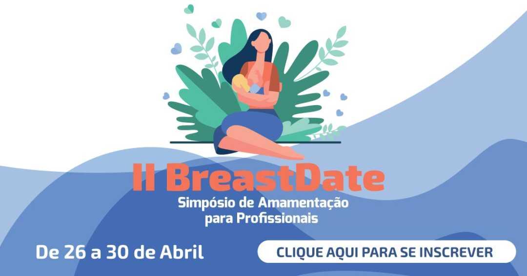Convite BreastDate